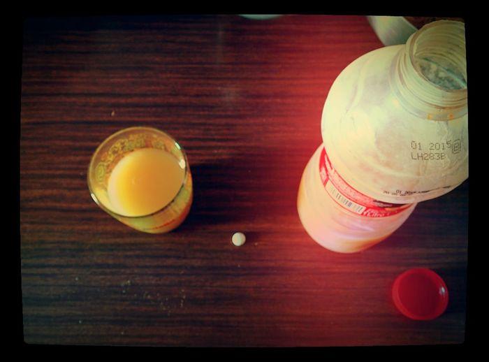 Headache Sunday Morning Pill Myself