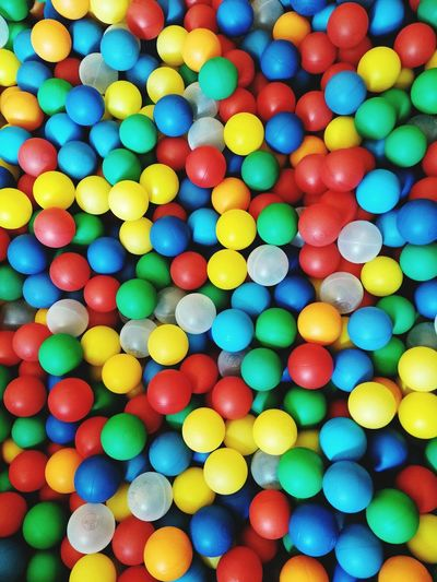 Multi Colored Backgrounds Playground Toys Sweet Food Food And Drink FoodBaby Candy Full Frame Large Group Of Objects Easter Green Color No People Holiday - Event Bubble Gum Indoors  Day Close-up Freshness Wallpaper For Baby Toy Land Balls Baby