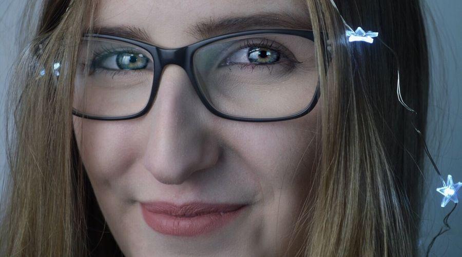 Portrait Human Face Young Women Beauty Lights Beautiful People Jackysart First Eyeem Photo