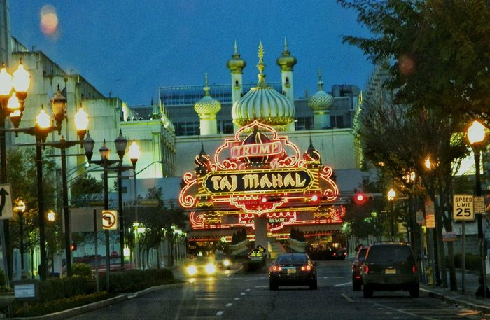 Travelling at Atlantic City in the New Jersey, USA Inside Car Night Casino Tajmahal Entryways Ocean View Street Photography RePicture Travel Colors The Best From Holiday POV AMPt - Memory Night Lights Night View Shootermag Pastel EyeEm Best Shots