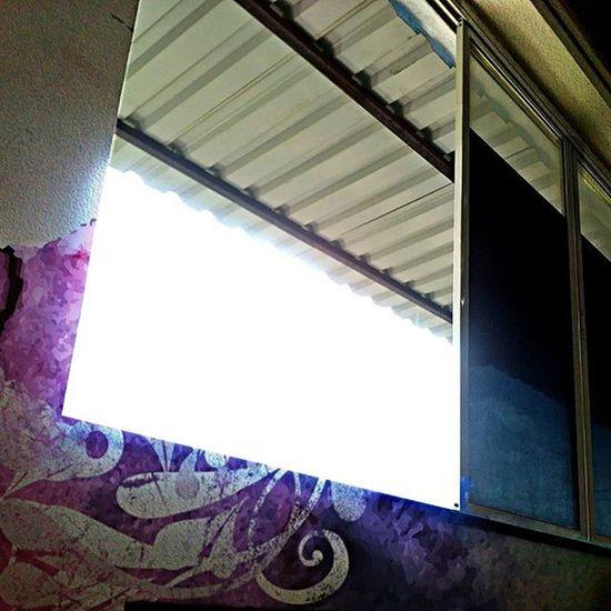 Artmodern Pixlr College Window Wall Design Class