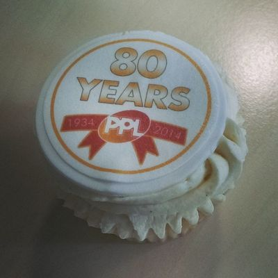 Not Becauseitsyours , but Becauseitsmine . PPLAGM PPLUK 80years