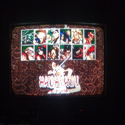 Classic arcade 2 Snk InstaAsia INDONESIA Instagram samarinda samuraishodown samuraispirit arcade oldies