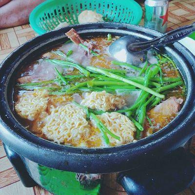 Vitnauchao Lẩuvịtnấuchao Lẩuvịtnấuchao Vietnamfood Vietnamfoods Food Foodporn