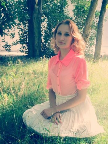 summertime)) miss it Nature And Me