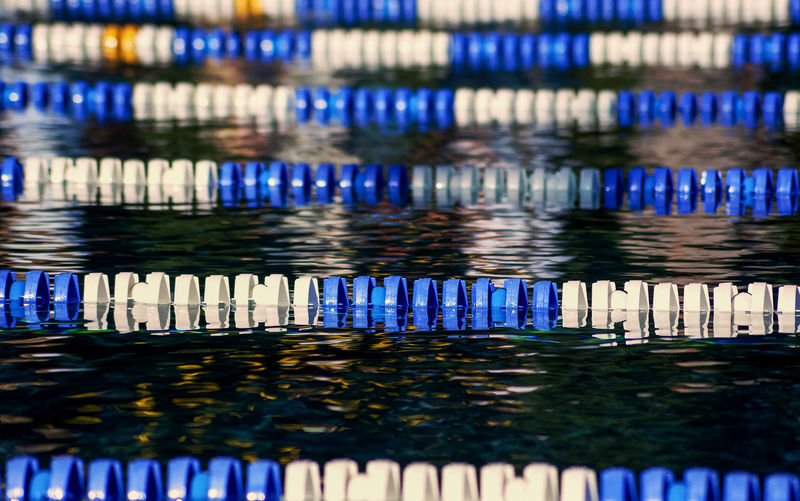 AMPt_community Backgrounds Close-up Day Full Frame Illuminated No People OpenEdit Outdoors Reflection Swimming Swimming Pool Swimming Time Swimmingpool Tadaa Community Water Water Sports Waterfront