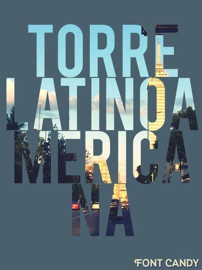 Torre latinoamericana (México)