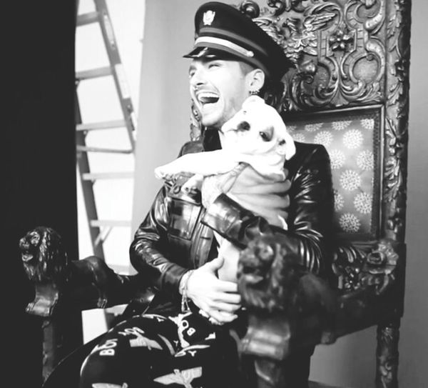 Pumba Bill Kaulitz Tokio Hotel Tv Love