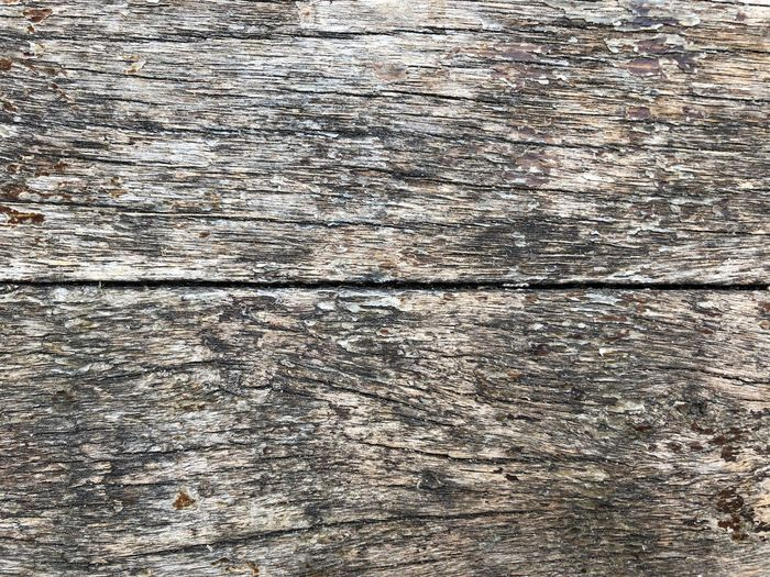Old Table Wooden Wood Weathered Directly Above Pattern Full Frame Backgrounds Textured  No People Day Close-up High Angle View Rough Flooring Abstract Wood - Material