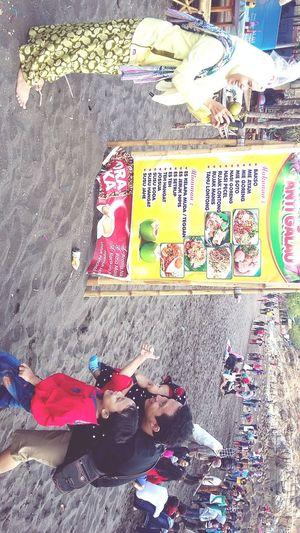 Happy Family Beach Sand Family Kid Enjoying Beach