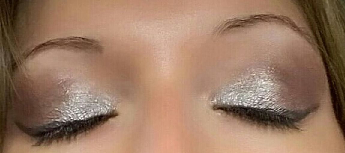 Eyes Makeup Trucco Look Italiangirl Girls
