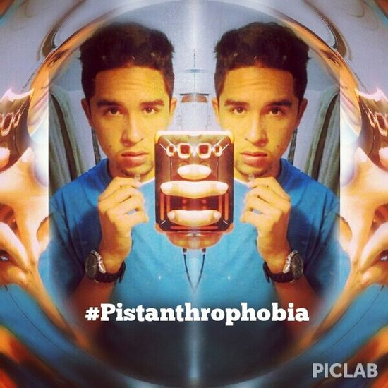 Pistanthrophobia Trust Issues  Late Nights Thats Me ♥