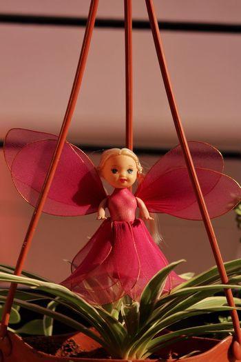Baby Doll Doll