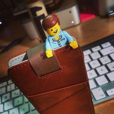 Mein #emmet möchte einfach mal die kavaj Aussicht geniessen :-) warnerBros20Fox #emmet #LEGO #legomovie LEGO Emmet Legomovie