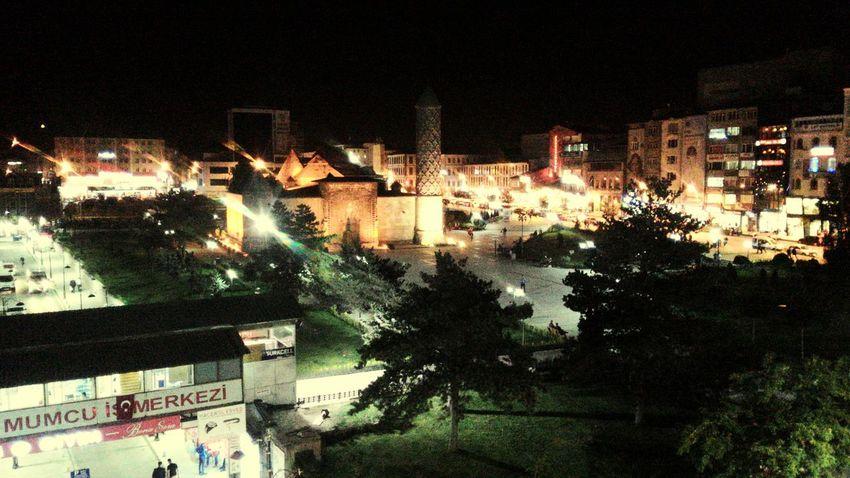 Erzurum Turkish Yakutiye i Impossible Exit