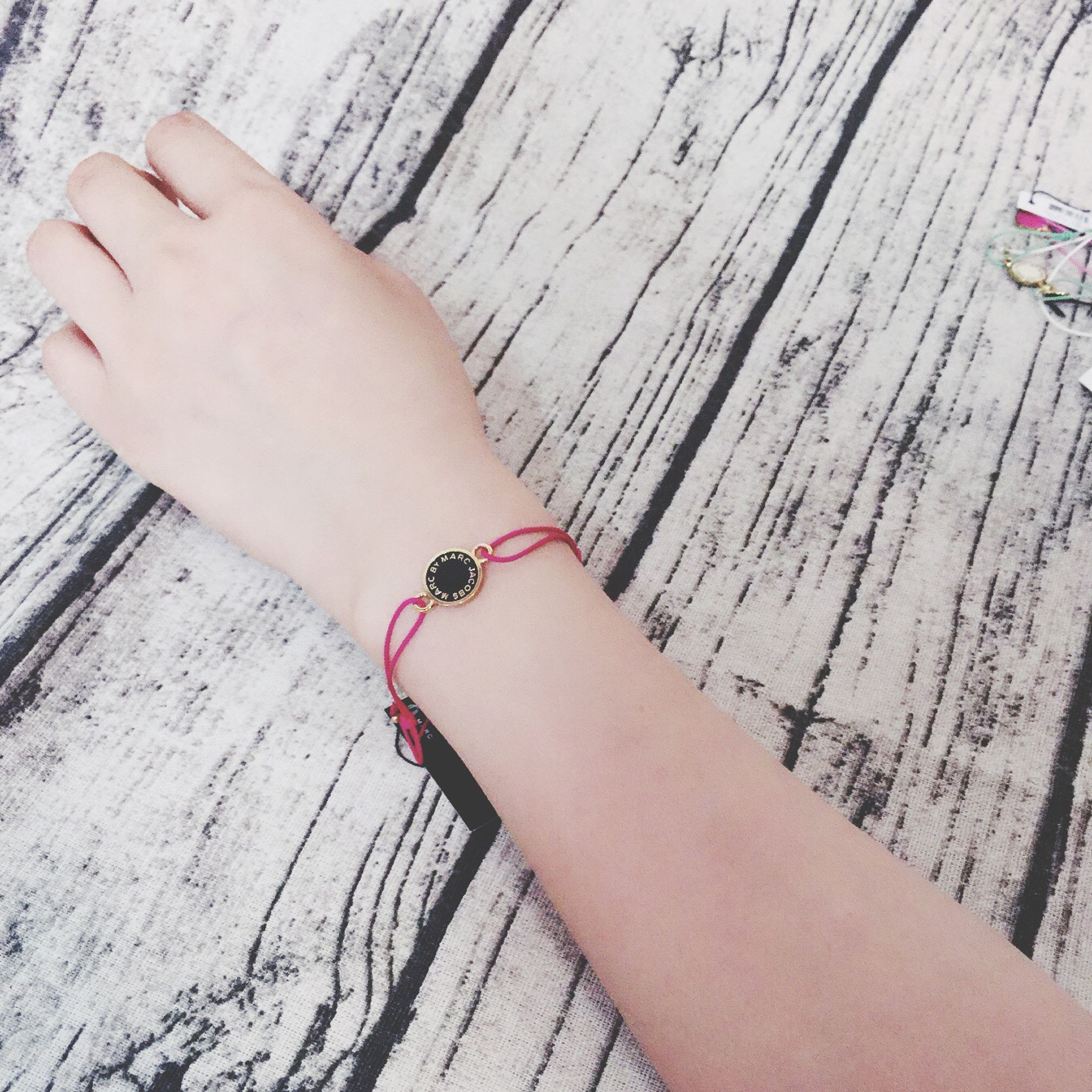person, relaxation, personal perspective, one woman only, bracelet, human skin, day, solitude, fashionable