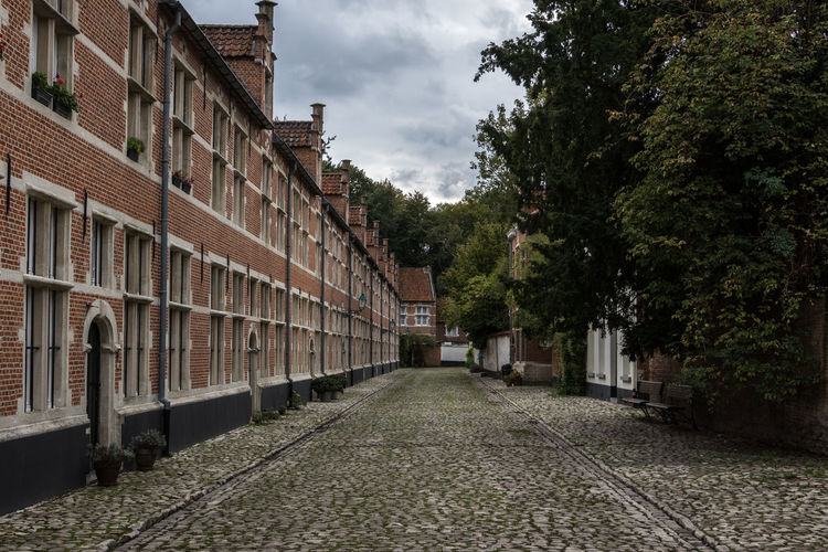 Beguinage of