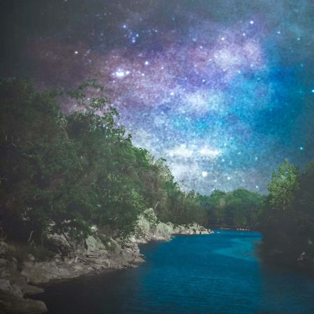 The Potomac River Potomac River Milkyway Stars Landscape Nature Nightsky Nightphotography Beauty In Nature Nature_collection Nationalpark Maryland River Photography Getting Inspired