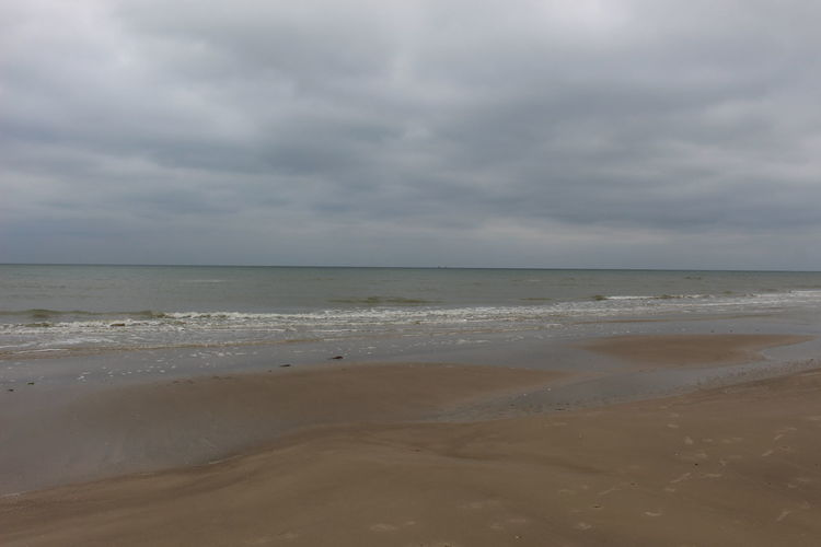 Sea Land Sky