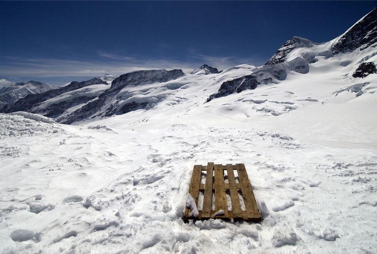 Jungfraujoch,,