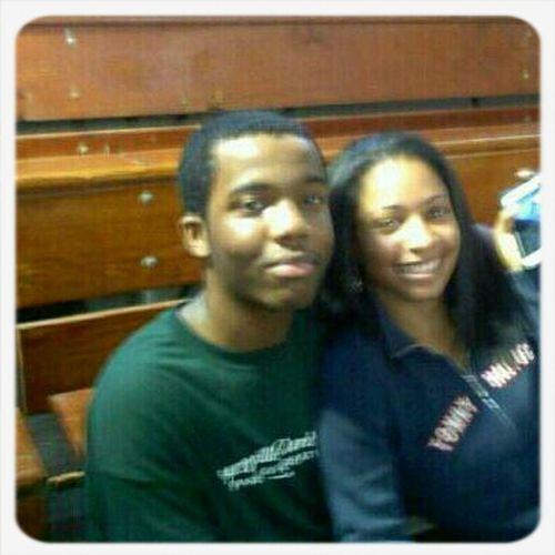Me And My Boyfriend<3