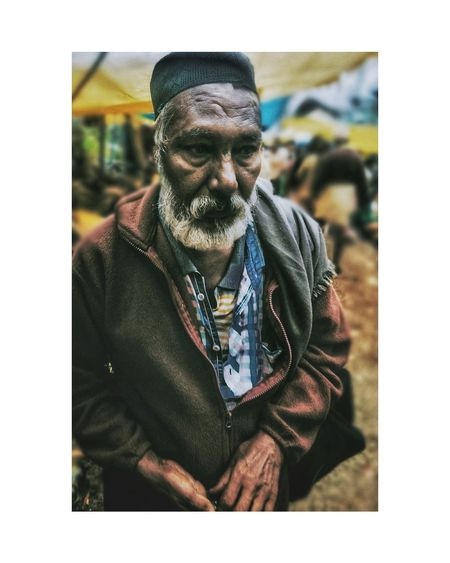 One Man Only Only Men Adults Only Beard One Person Front View Adult Portrait People Men Outdoors Real People Day Scenics Indiaincredible Indianphotographer India_gram Indianphotography EyeEm Selects Moodygrams Streetsofindia👣 India_ig Travel Destinations Indiaclicks Outdoor
