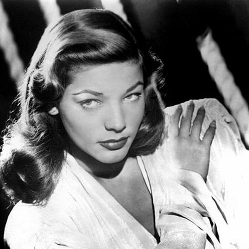 RIPLAURENBACALL SCREENLEGEND MOVIEICON watched so many of her films over the years...amazing film star..the last of the golden era of Hollywood :/