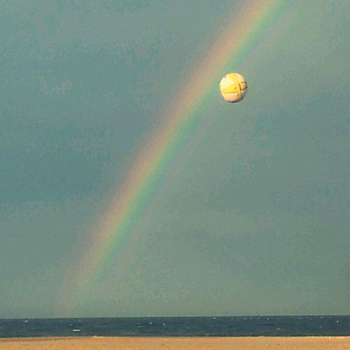Beach Volleyball Summer Days 2012