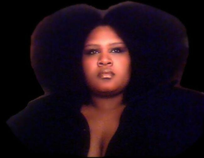 Me Afro DarkGoddess Black Girl Afrocentric  Afrohair Subtle Bold AfroFlower Witch Dark Black African & NativeAmerican Mix AfricanHair African Hair