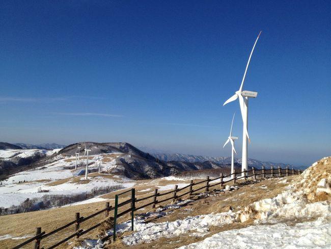 Samyang Farm Snow Wind Windy Day Hello World Hi! Taking Photos Landscape Travel Nikon D50