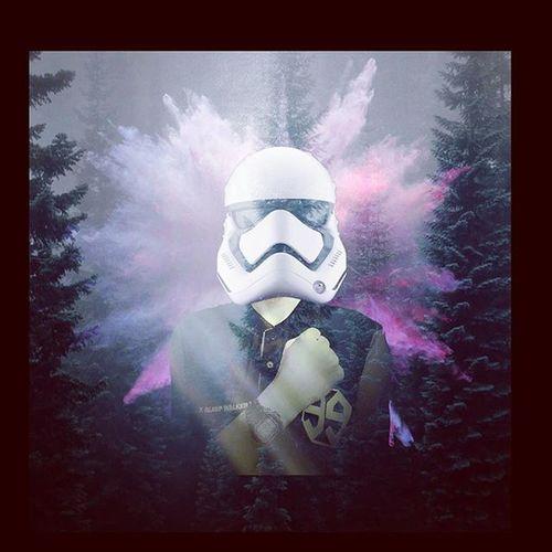 May the 4th be with you 📷✌ Starswar Igers Carakita Igersmalaya Doubleex