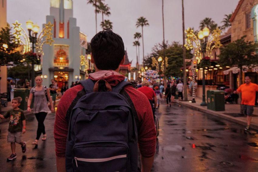 Disney DisneyWorld Lights First Eyeem Photo