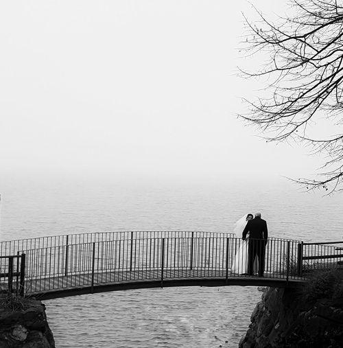 Water Tranquility Tranquil Scene Fog Wave Lucariva Weddinginspiration Weddingstory Weddingshoot Blackandwhitephotography Blackwhite Blackandwhite Blackandwhite Photography Matrimonio