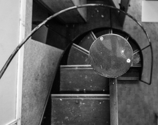 Check This Out Stairs Circles Eye4photography  EyeEm Best Shots Monochrome Monocrome Blackandwhite Black And White Topdown