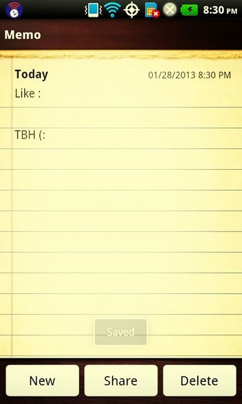 Like it i promise to do it (: #trying #to #be #real