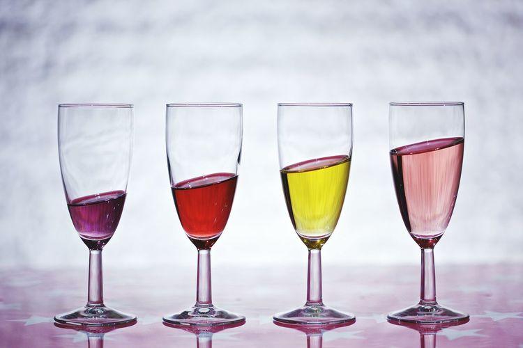 Saturdaynight fever in motion... Kuopio Optical Illusions Canon 5dMarkⅡ Colorful Glasses