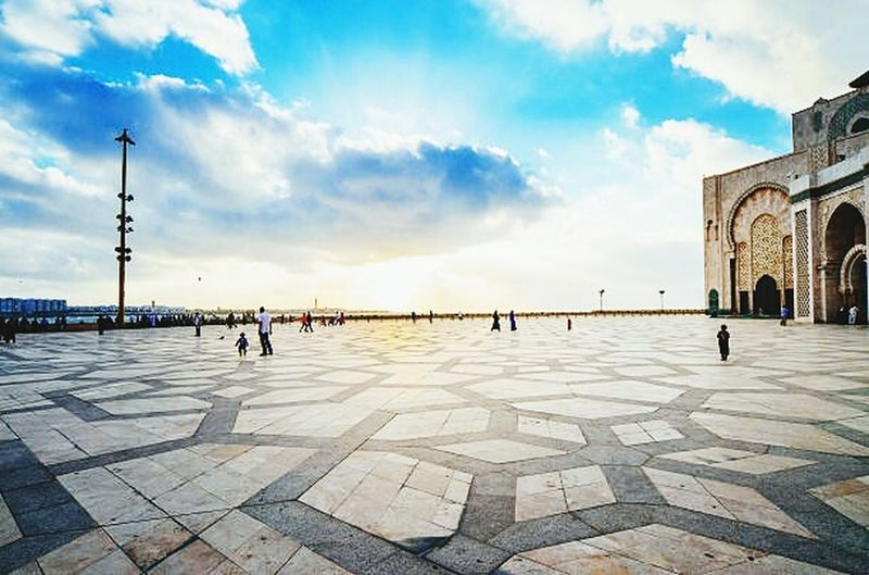 Sky Cloud - Sky Travel Destinations Architecture History Travel Outdoors