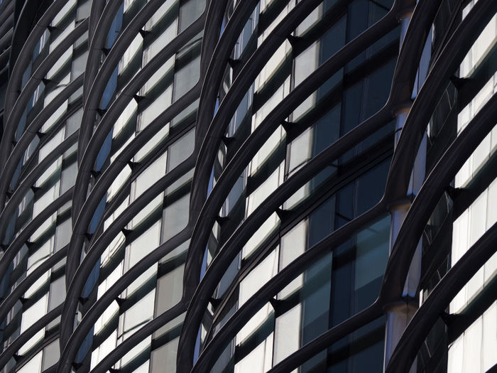 Walbrook Building Economy Financial District  Recursion Backgrounds Business Finance And Industry Close-up Day Finance Finance And Economy Full Frame No People Pattern Repetition Walbrook Building The Architect - 2018 EyeEm Awards