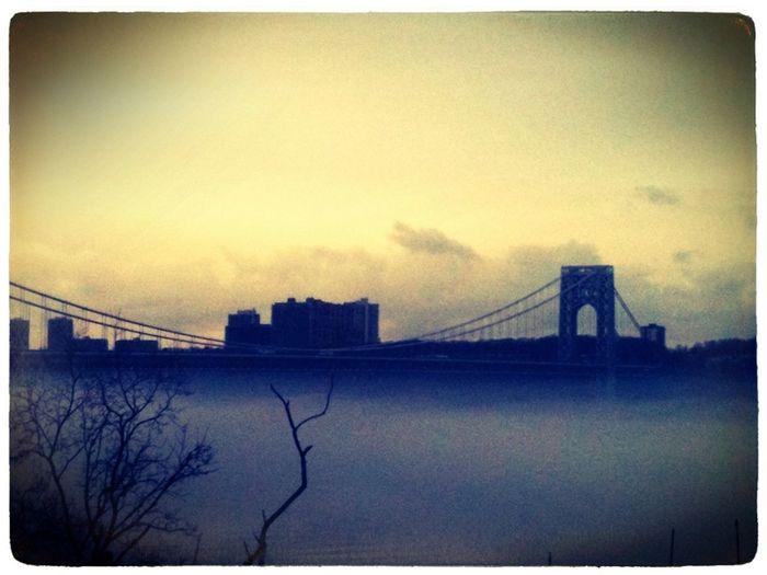 #nyc #bridge