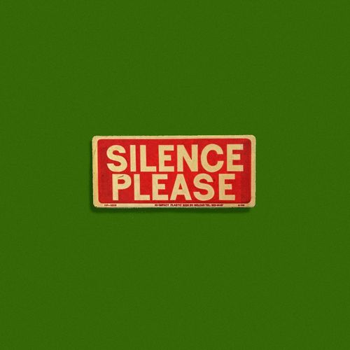 Shhhh. Library Minimalism EyeEm Best Shots EyeEmNewHere EyeEm Gallery EyeEm Selects EyeEmBestPics Minimal Silence Quiet Solitude Silence Please Visual Creativity Calm Red Textured  Multi Colored Text Communication Close-up Green Color Warning Sign Warning Warning Symbol Signboard Man Made Textile Information Sign Capital Letter Information Western Script
