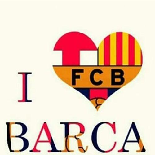 I Love FCB ...