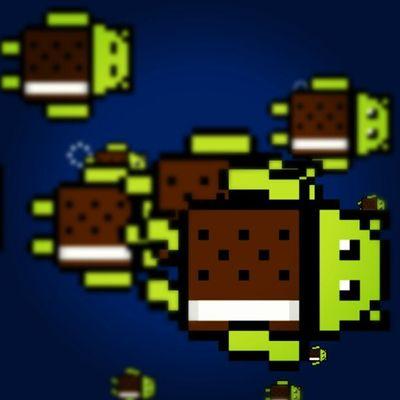Invasión Android #ICS #android #samsung #GalaxyNexus #galaxynexusclub Android Samsung Ics Galaxynexus  Galaxynexusclub