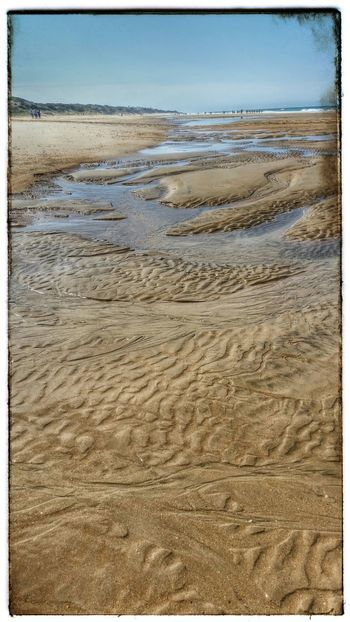 Vacation Time Popular Photos Going To An Exotic Place Vacaciones Beachphotography Water Reflection Playa De La Arena