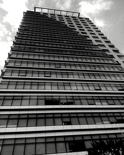 High Gateway Cubao Building Alcatelflash2 Letsmobigraphy Monochrome Lenkacam Manila Philippines Eyeem Philippines Urban Up Close Street Photography EyeEm Best Shots DesignThe Architect - 2016 EyeEm Awards Cubao Araneta Mobilephotography