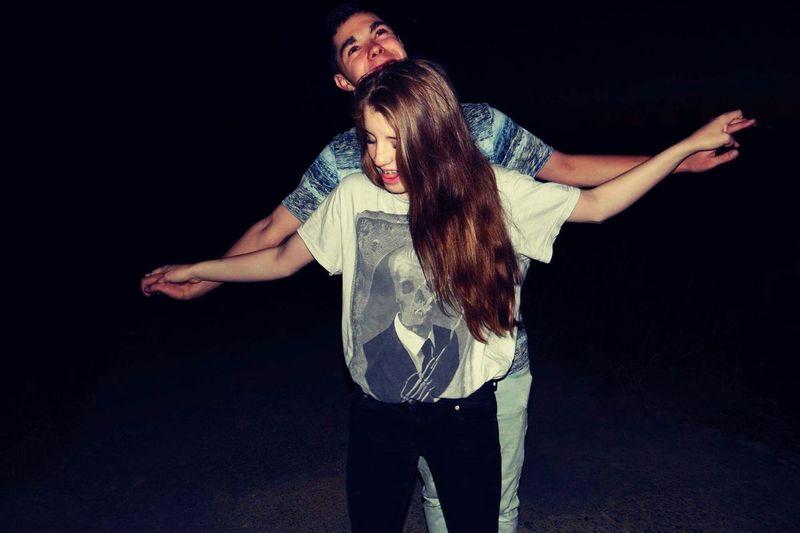 je t'aime à la folie. First Eyeem Photo