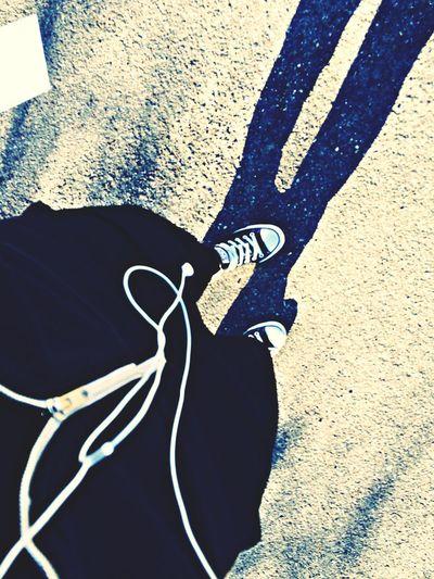 Zum joggen motiviert ✌️?
