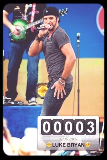 Only 3 more days!!(: ahhh so ready!