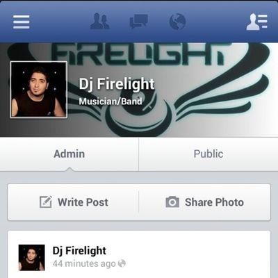 Doostaye golam, age baratoon zahmati nist in page ro LIKE konid www.facebook.com/dj.firelight TNX ALL <3