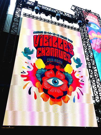 Vieilles Charrues 2k17 Macklemore & Ryan Lewis Djsnake Festival Lovemusic