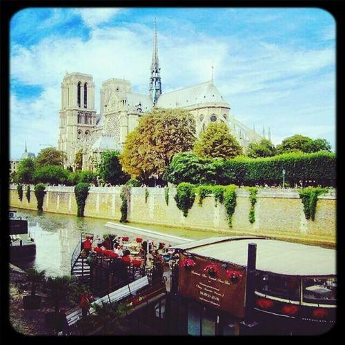 Paris, France  Source Seine Missing You Beautiful Nature